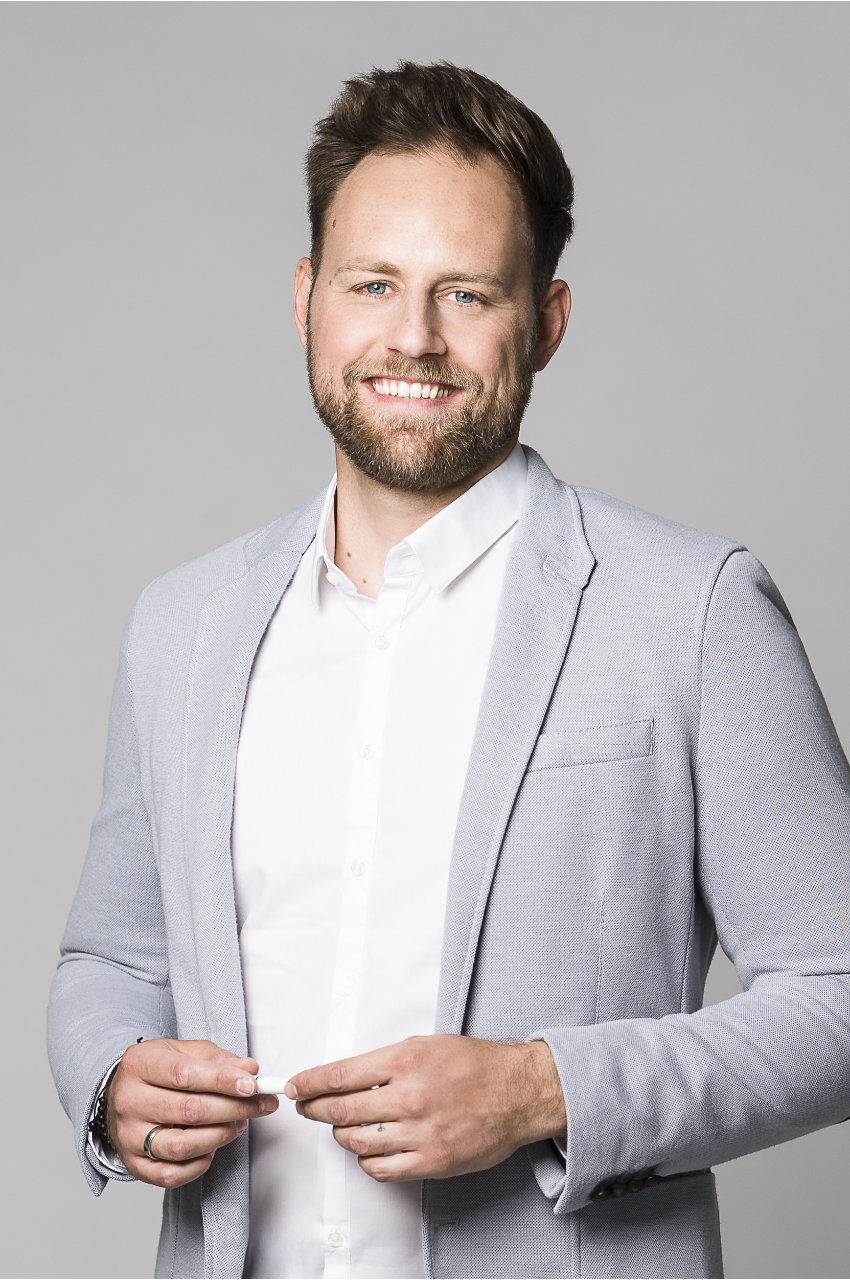 PeWorks Stefan Stöger